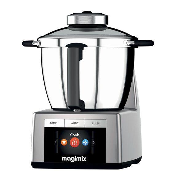 Cook Expert Magimix Robot da cucina Cromato   Shop Gotti Store
